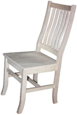 Mission Style Dining Chair