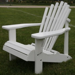 Baseball Bat Adirondack/Muskoka Chair Kit
