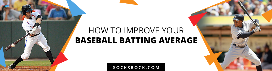 How to Improve your Baseball Batting Average