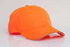 148C High Visibility Hat Adjustable Velcro - SocksRock.com