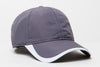 424L LITE Series Active Velcro Adjustable Hat - SocksRock.com