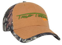 675C Cotton Duck/Camo Hat
