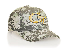 695C Digital Camo Hat