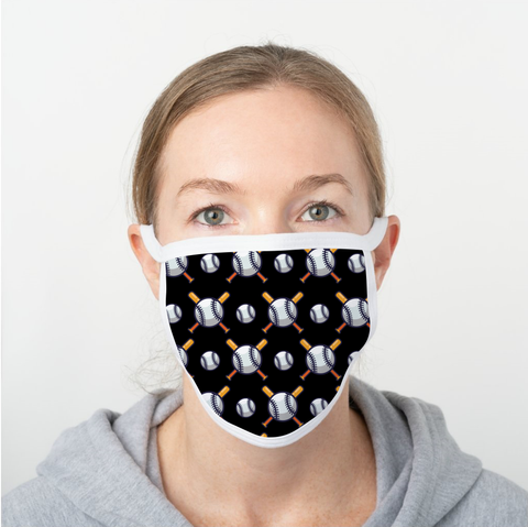 Quick Shipping Polyester Face Guards