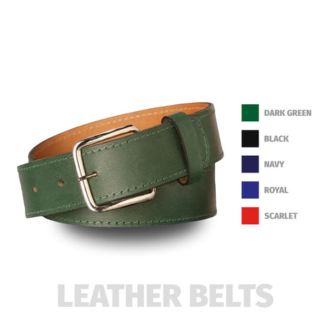 BELT, Leather IN-STOCK (BELT-L)