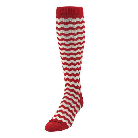 Chevron Sock IN-STOCK (LP042)