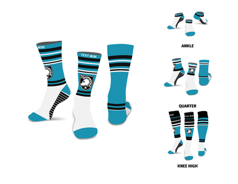 Cygnus Custom Sock