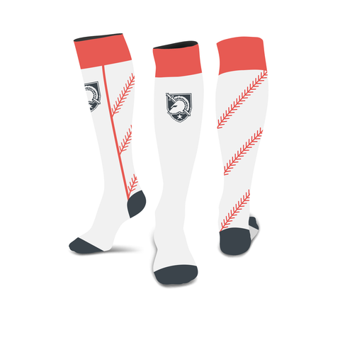 Dynamo Custom Softball Socks