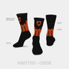 Real Estate Custom Logo Sock