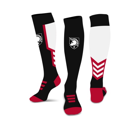 Hyperion Custom Sock