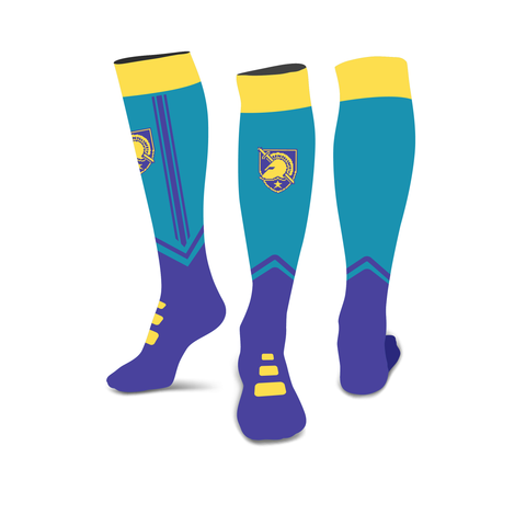 Nitron Custom Sock