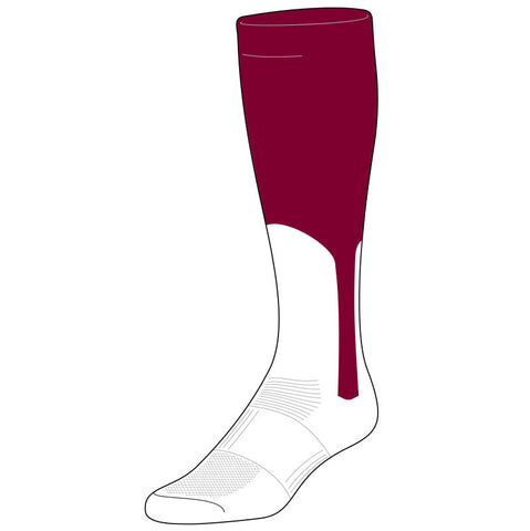 Solid Stirrup Sock (BPX-A)