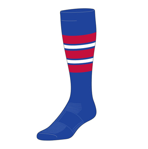 Packer Baseball Sock (BPS-F)