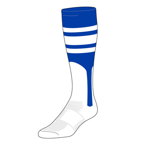 Northwestern Stirrup Sock (BPX-C)