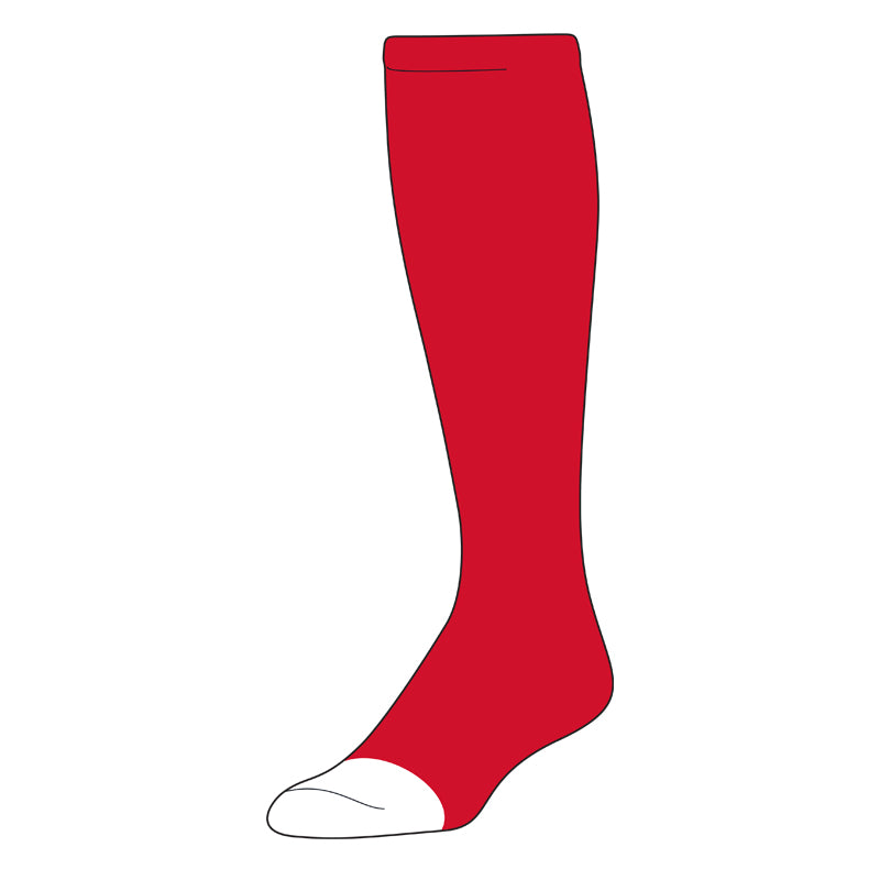 ProSport Tube Sock IN-STOCK (PTWT1) - SocksRock.com