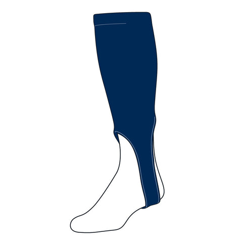 Stock Solid Stirrup (YOUTH)