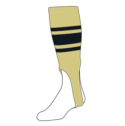 Northwestern Stirrup (PATTERN C)