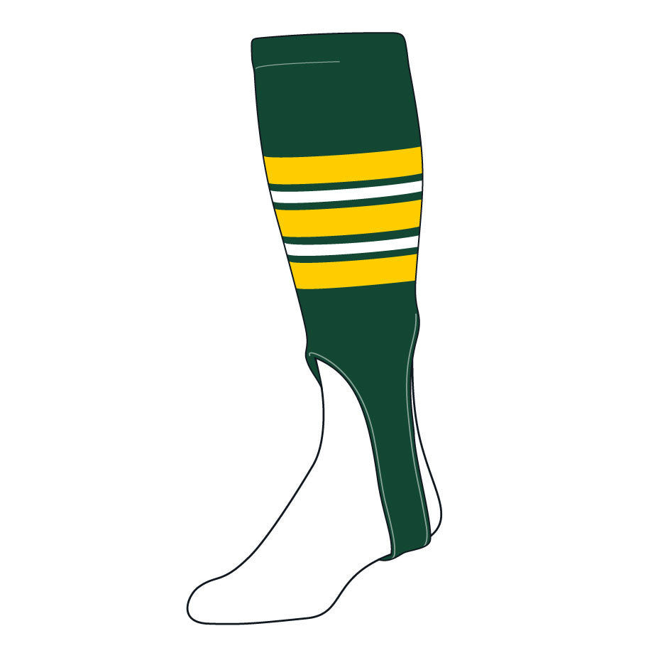 Packer Stirrup (PATTERN F) - SocksRock.com
