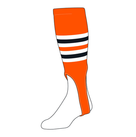 120f96aaf393 Custom Baseball Stirrups and Baseball Socks | Socks Rock - Socks Rock