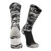 Woodland Camo Socks IN-STOCK (WCAMC) - SocksRock.com