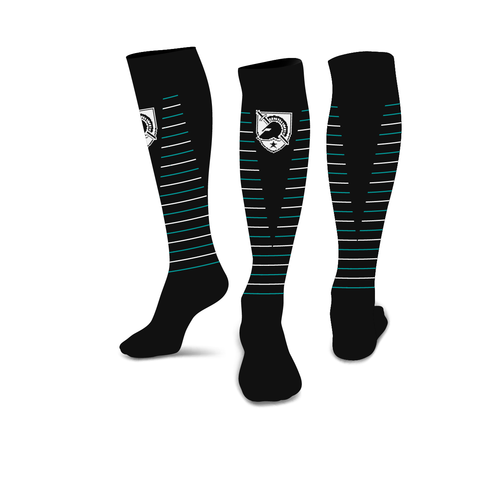 Zenith Custom Sock