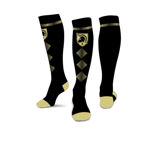 Zircon Custom Sock