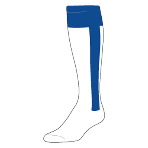 Two-In-One / 2-n-1 Stirrup Sock IN-STOCK (R)