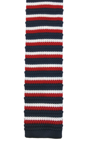 Admiral Stacked Knit