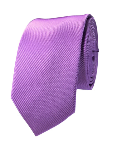 Royal Purple Skinnytie