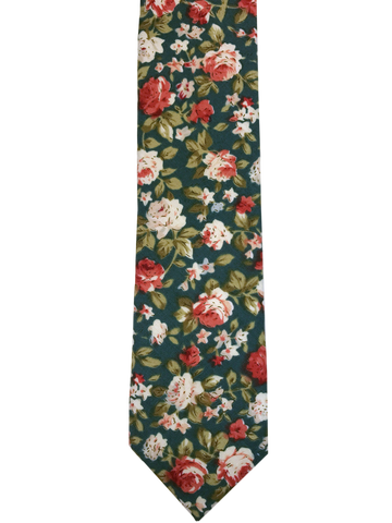 Classic Floral Print