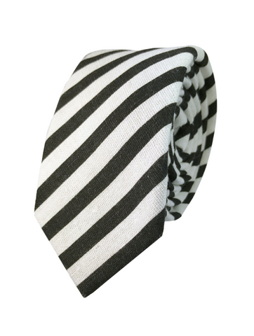 Black Candy Stripe