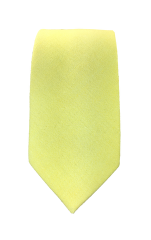 Light Yellow Cotton