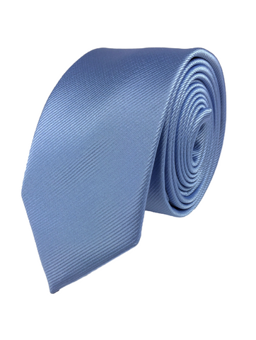 Light Blue Skinnytie