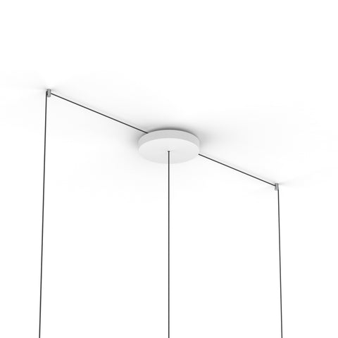 Sky Sound Multi-Light Canopy