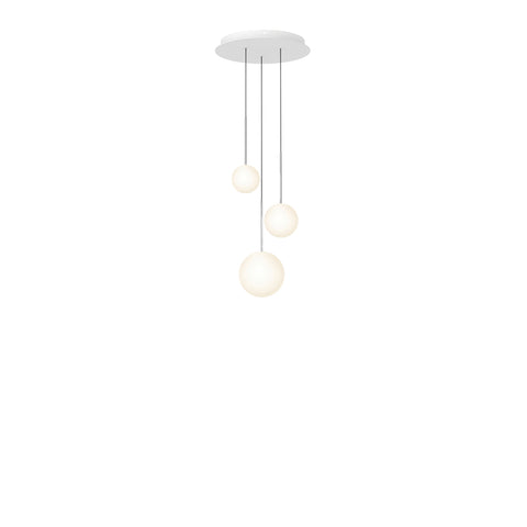 Bola Sphere Chandelier