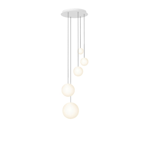 Bola Sphere Chandelier 5