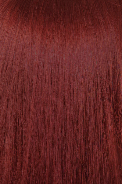 Mahogany Red