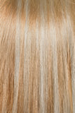 "20"" Remy Human Hair Extensions Weft - #18/613 Honey Blonde Mix"