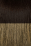 "20"" Balayage Clip In Hair Extensions Deluxe Set - #2/6 Oh So Posh"