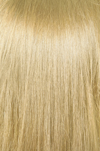 "20"" Clip In Hair Extensions Standard Set - #24 Light Sandy Blonde"