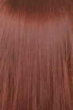 "20"" Clip In Hair Extensions Deluxe Set - #33 Auburn Red"