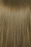 "24"" Clip In Hair Extensions Deluxe Set - #6 Light Natural Brown"