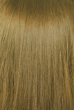 "24"" Clip In Hair Extensions Deluxe Set - #8 Light Golden Brown"