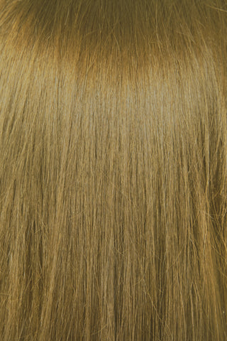 "20"" Micro Loop Hair Extensions 0.8g - #8 Light Golden Brown"