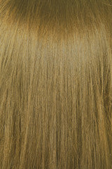 "20"" Clip In Hair Extensions Basic Set - #8 Light Golden Brown"