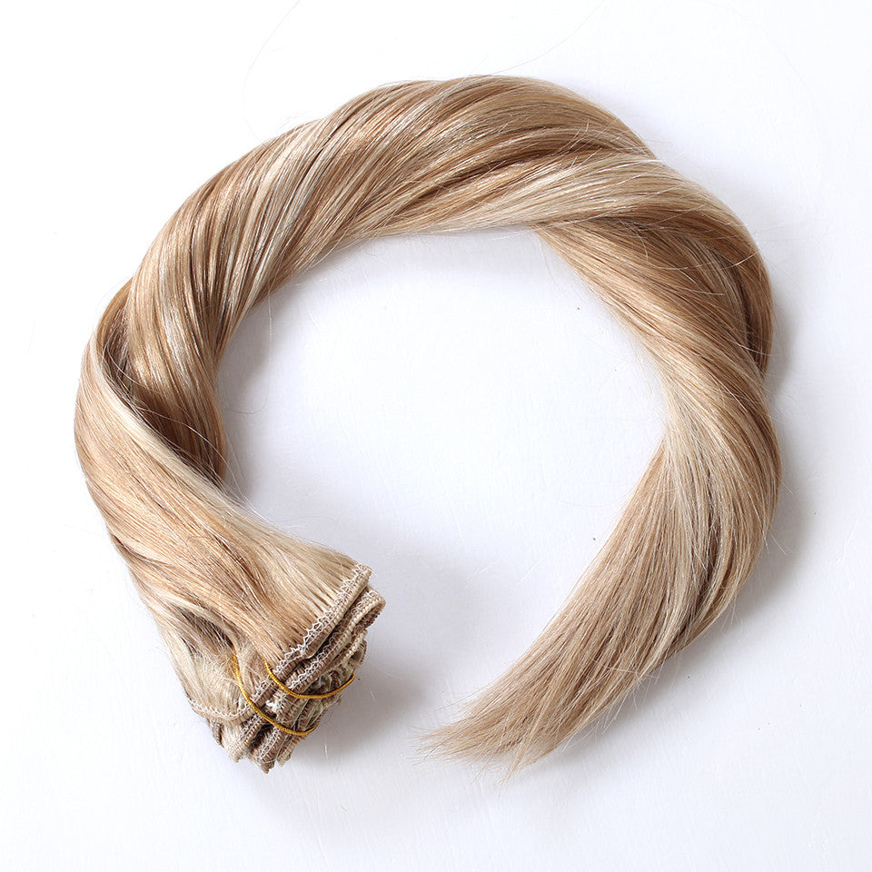 Hair Addiction - Clip In Extensions Standard Set 100g
