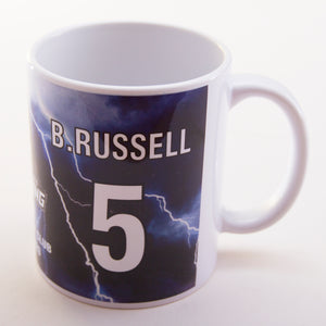 Player Mugs