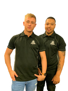 MK Lightning Coolplus Team Polo Shirt