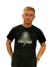 Load image into Gallery viewer, MK Lightning Adult Zeus T-shirt