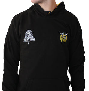 Storm Squad MK Lightning Hoodie (Adult Sizes) - Available to Registered Storm Juniors only